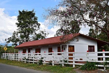 Casa campestre en Filandia, Quindio - Colombia - Filandia