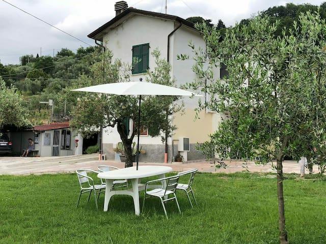 Casa Lia tra natura e relax AAUTSP11116