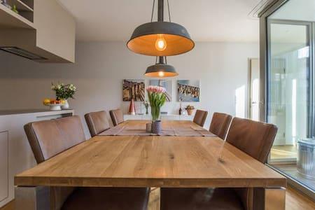 Stylish luxury loft in Basel - Basel