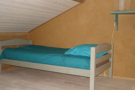 "Suite Lotus - Eco ""Gite au jardin"" - Meilhan-sur-Garonne - Bed & Breakfast - 1"