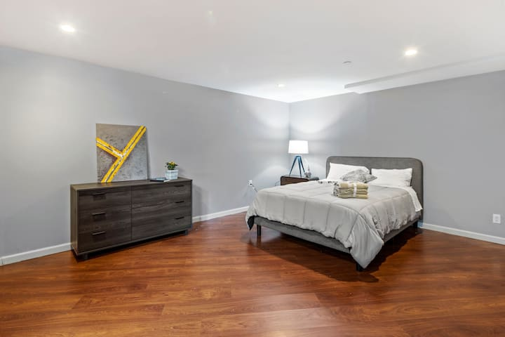 !SuperDeal! Modern Private Room | Coliving NYC