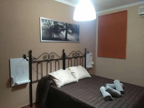 Apartamento El Silo Confort. A 15 min. de Cáceres