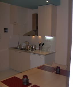 Cosy studio flat 5km from downtown - Αθήνα