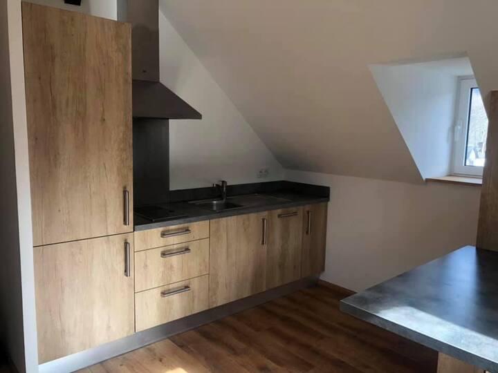 Petit Appartement sous comble