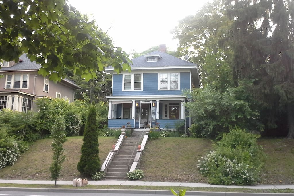 Rooms For Rent In Central Valley Ny