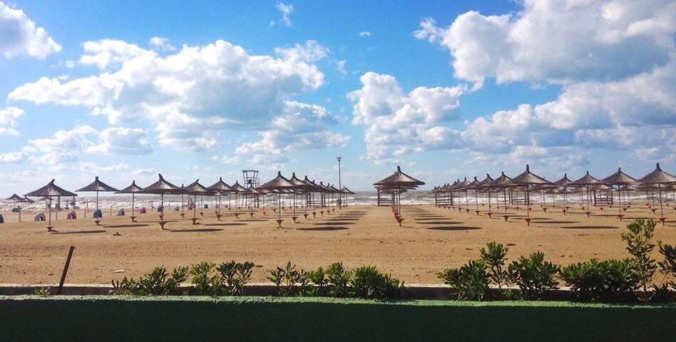 Beach Villa in Gjiri i Lalezit/Touristic Complex - Durrës