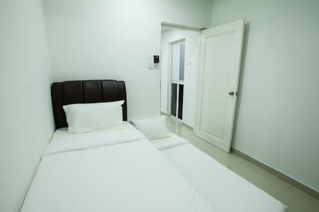 Jack Guest House - 哥打巴鲁(Kota Bharu) - 独立屋