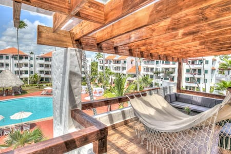 Ultra Cosy 2 Bedroom Beach Apartment - K-302