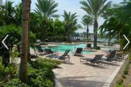 Private Room Bay View Sunny Isles - Sunny Isles Beach - Apartemen