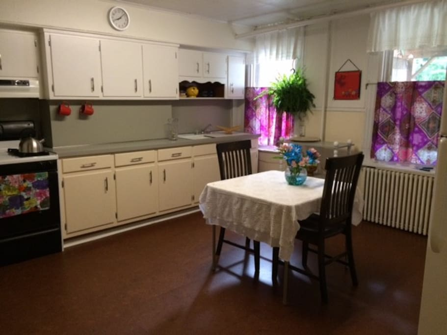 Cozy, charming near NYC - Apartments for Rent in Jersey ...