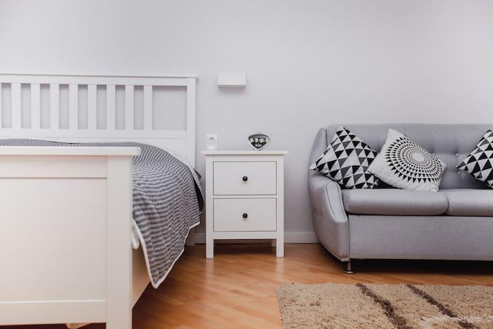 Korali Apartment