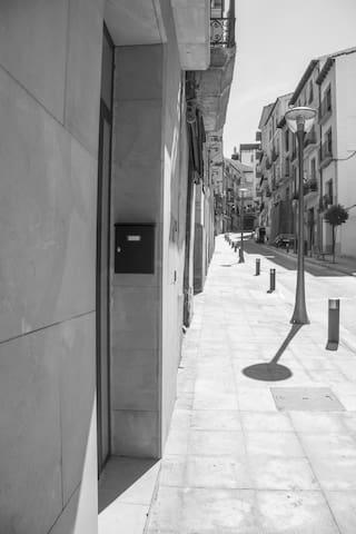 HABITACIÓN COSTELACIONES - Alcañiz