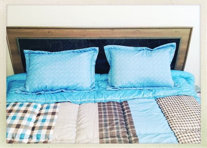Short and Long Stays Welcome. - Pyeongtaek  - Apartemen