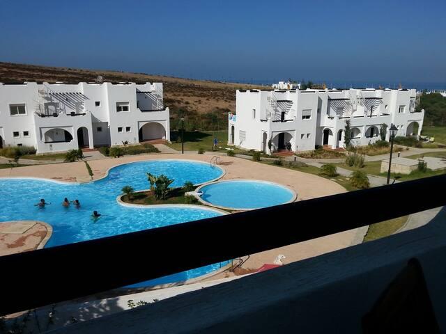 villa a Alcudia Smir, Marina - Marina Smir - Dům