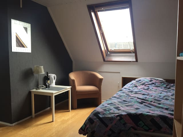 Cosy room available in Amersfoort