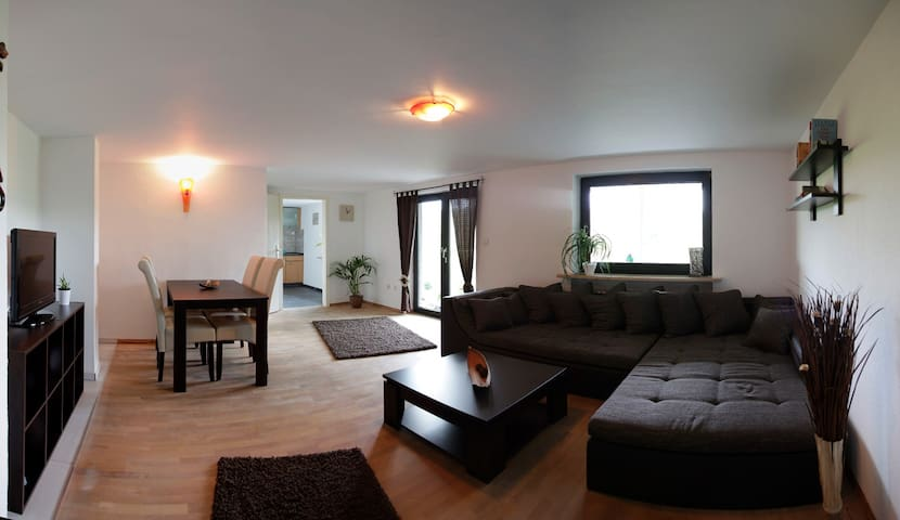 Apartment-Koppelberg Moselle    - Traben-Trarbach