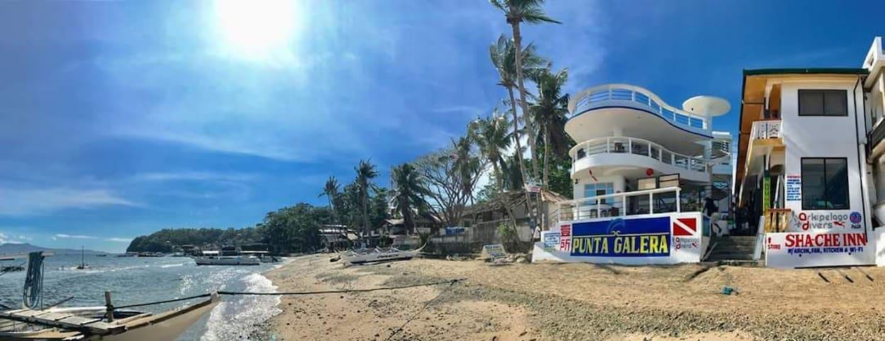 Punta Galera 壹会所 - Puerto Galera - Boutique-hotelli