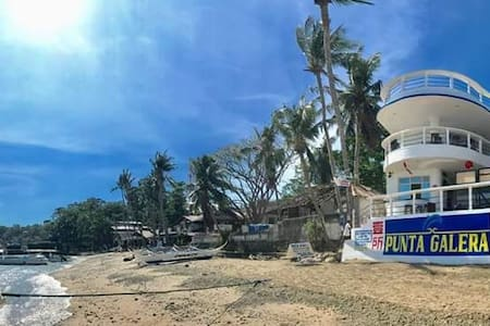 Punta Galera 壹会所 - Puerto Galera - Butikový hotel