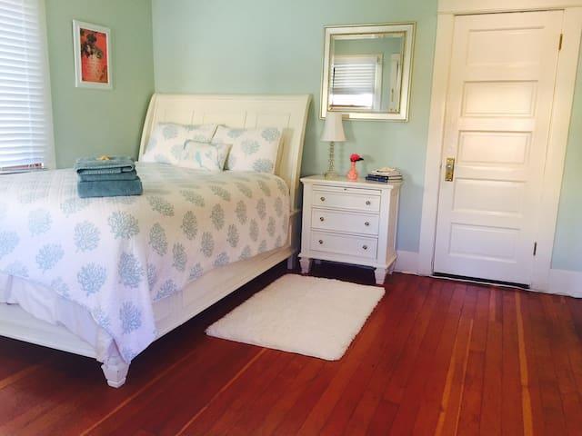 Peaceful Studio-Culver City Retreat - Culver City - Appartement