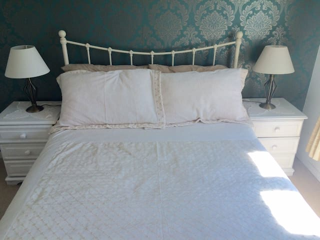 Private Quiet Room 2 in Oadby - Oadby - House