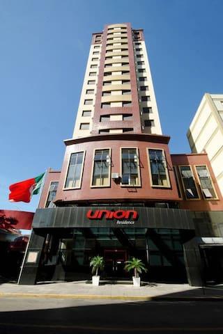 Apartamento 71 - Union Residence