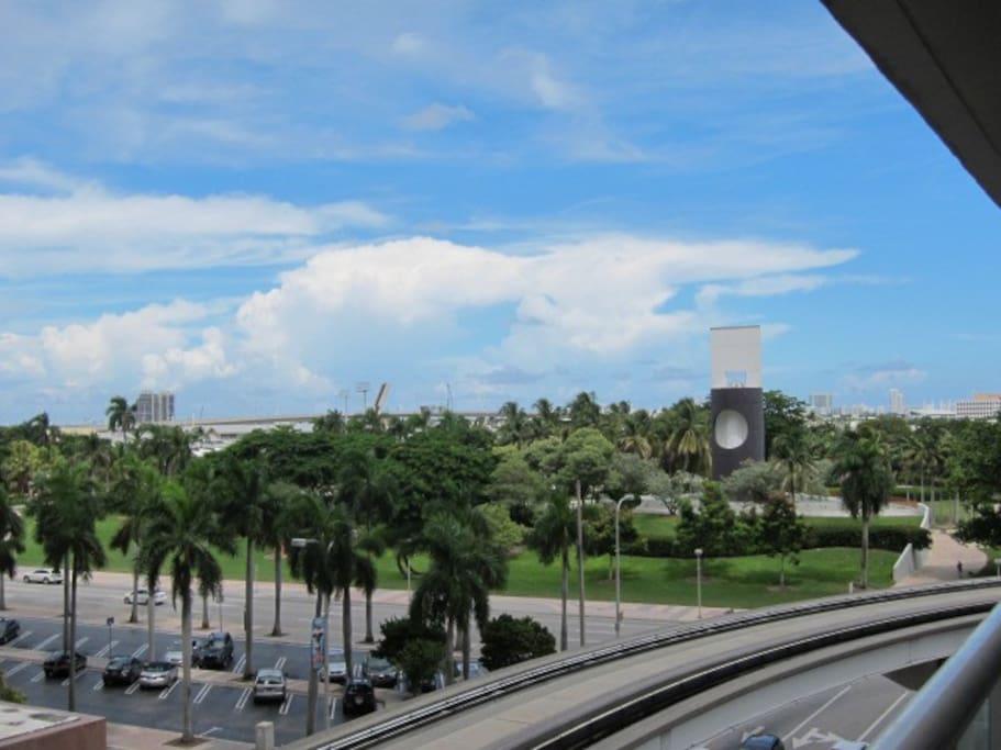 Luxury South Beach Miami Condo