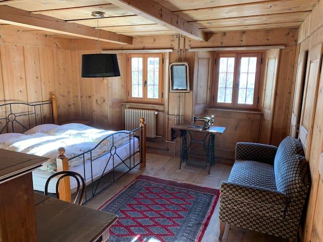 Landhaus Idyll