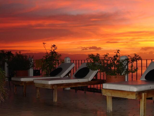 Breathtaking Puerto Vallarta Villa