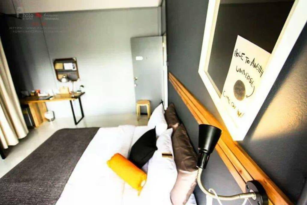 Designer house sleepclubhostel ostelli in affitto a for Doremon x aki