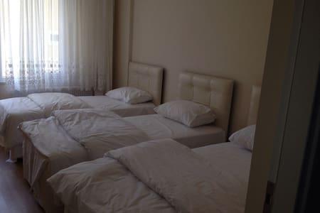 Çanakkale, eceabat' ta tüm daire - Eceabat - Lägenhet