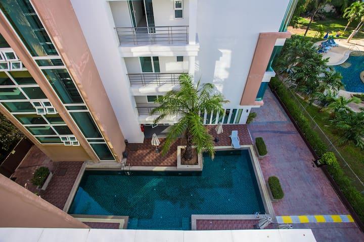 Haven Serviced Apartments - ตำบล ป่าตอง - Apartemen