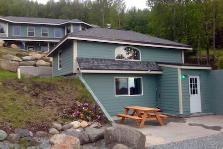 Private cottage for two! - Anchorage