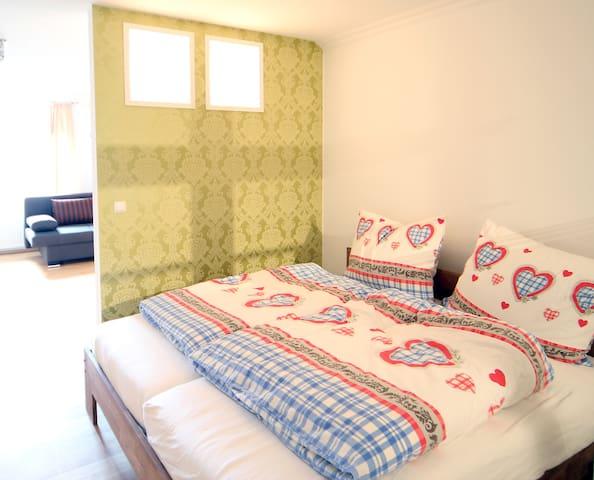 Neu: Ferienapartment im Almtal 2.1. - Pettenbach - Apartment