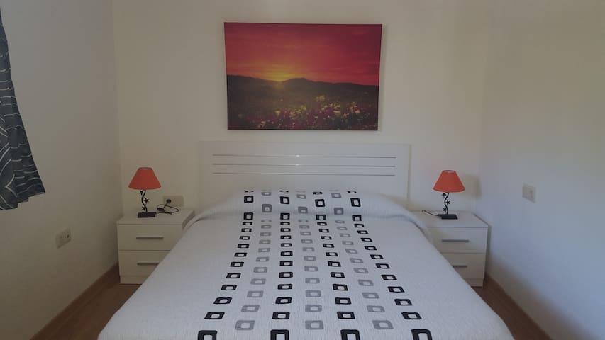 Apartamento erillas - Pinos genil - Apartamento