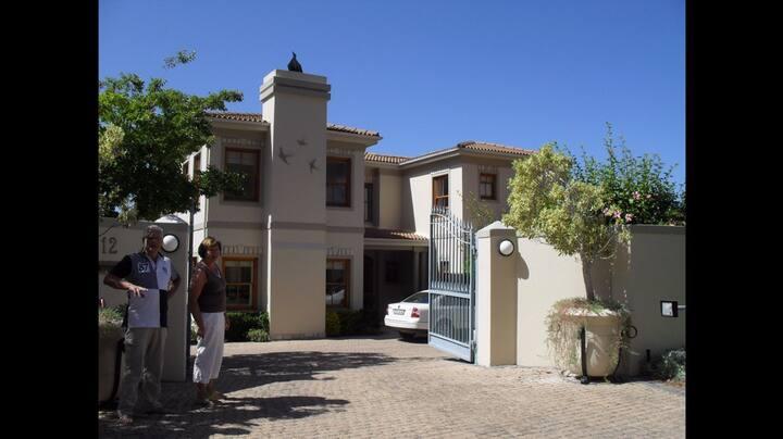 Luxe villa voor de verwende gast.