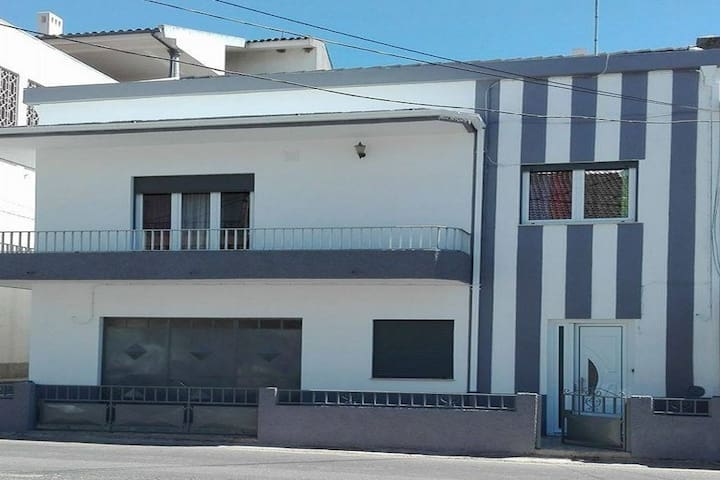 One Bedroom for the Perfect Getaway in Belmonte