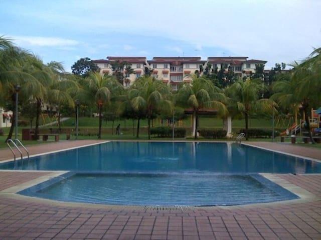 Bayu Damansara Apartment - Petaling Jaya - Apartment