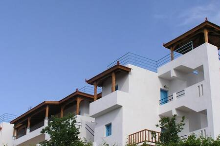 One-Bedroom Apartment (2 Adults) - Ίστρο - Lejlighedskompleks