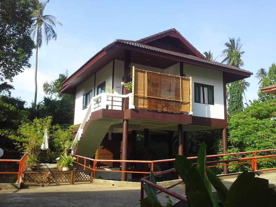 Comfort House Lamai - 2 Bedroom House