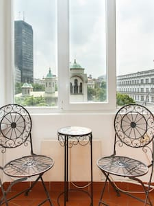 ❀❀Apartment VIEW-veryCENTRAL&Bright