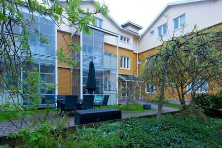 Calm little flat in town centre - Porvoo