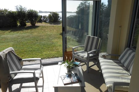 The Apartment in front of the see - Roscoff - อพาร์ทเมนท์