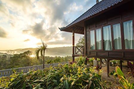Lembongan Ocean Lodge ( 2 Units Available ) - Nusapenida - 小平房