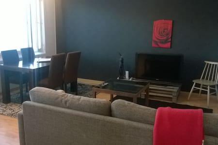 Siisti kaksio / 1 BR apartment - Pori