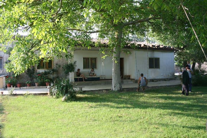 Quirino's Room in countryhouse - Palazzolo Acreide - Villa