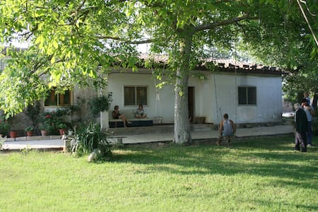 Quirino's Room in countryhouse - Palazzolo Acreide