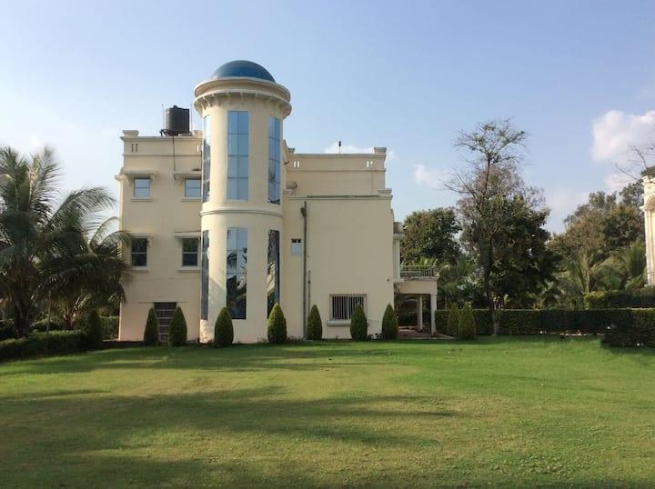4 Bhk Villa - Retreat by design