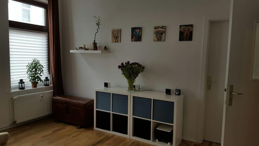 Cozy apartment in Hamburg Harburg - Hamburg - Byt