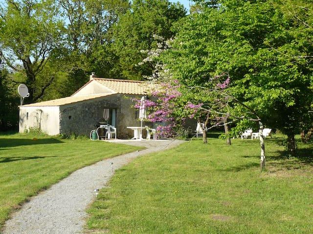 Maison indépendante du 19ème siècle - Challans