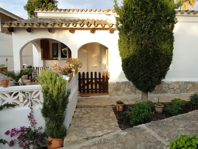 House near the beach - Cala Romantica - House